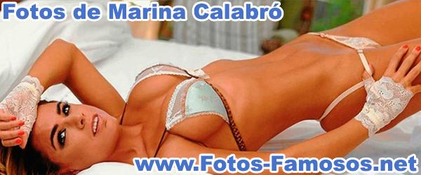 Fotos de Marina Calabró