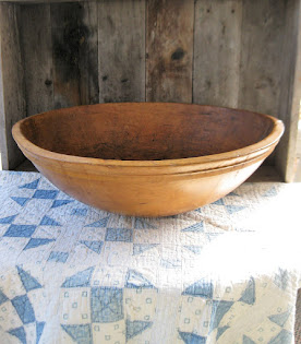 most giant dough bowl 23""