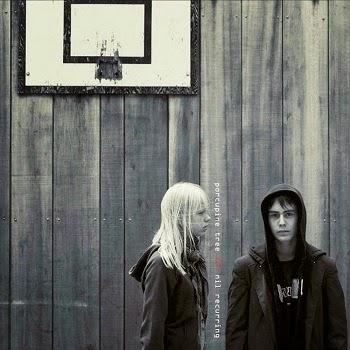 Porcupine Tree - Eps/Singles  (2007)%2BNil%2BRecurring