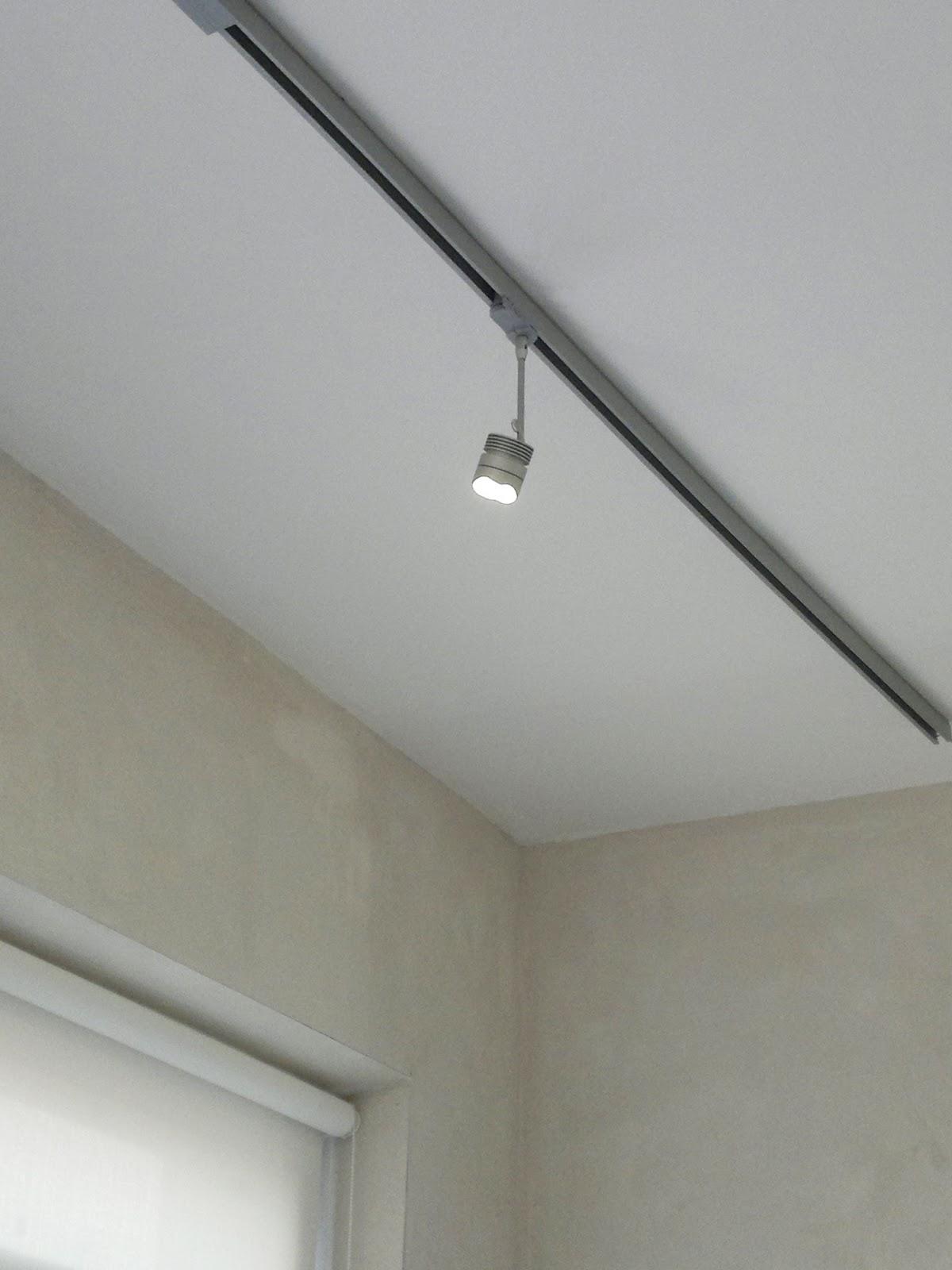 Illuminazione Led casa: Illuminazione a LED per la nuova Parafarmacia