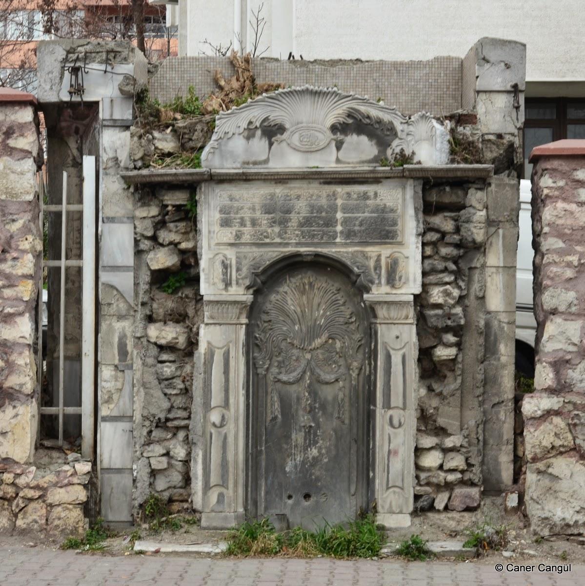 burada istanbul var: İstanbul'un Çeşme ve Sebilleri