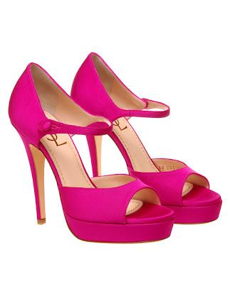 Yves Saint Laurent Shoes Under US 100$