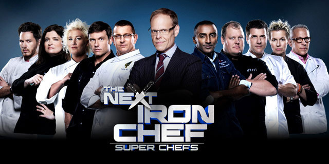 What Are We Watching The Next Iron Chef Super Chefs