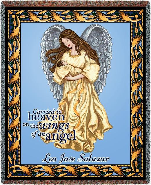 Baby Leo Jose Salazar Funeral Fund Campaign