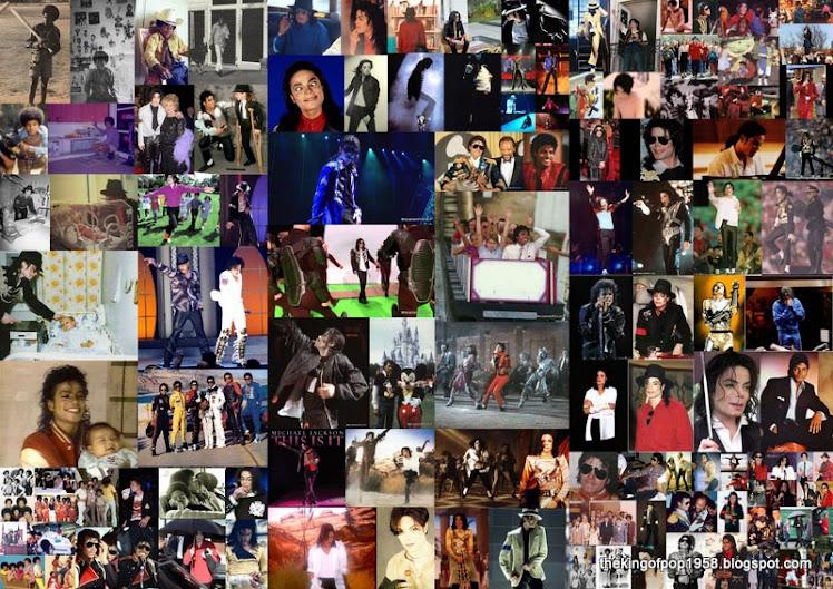 """Por Siempre mi niñez MJ""Tributo %25C3%2581lbum%2B1"