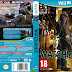 Capa Watch Dogs Wii U