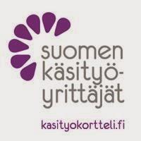 Suomen käsityöyrittäjien jäsen