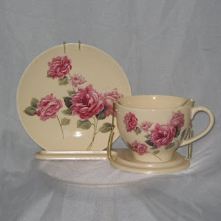 Order A Victorian Style Teacup