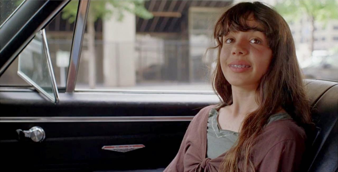 boyhood lorelei linklater