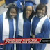 Cheering Family Issued Arrest Warrants for 'Disturbing the Peace' at HS Graduation