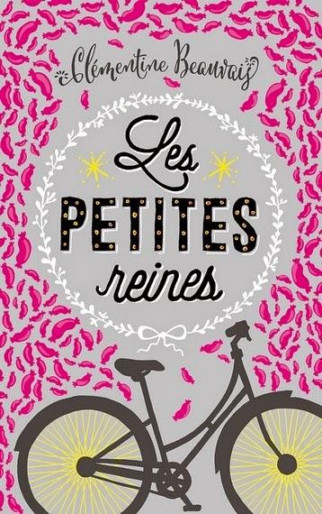 Les petites reines de Clémentine Beauvais Les%2Bpetites%2Breines