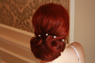 Louise Chrystal Hair