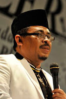 Indonesia Bangkit Luthfi Hasan