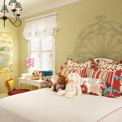 Decorating Ideas Girls Bedroom On Girl Teen Bedroom Theme Decorating