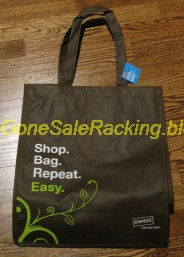staples tote bag