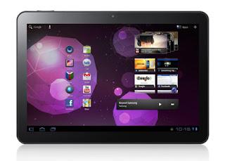 harga Samsung Galaxy Tab 10.1