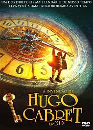 Filme A Invenção De Hugo Cabret + Legenda