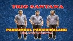 Santana, Trio Santana, Trio Santana 2013