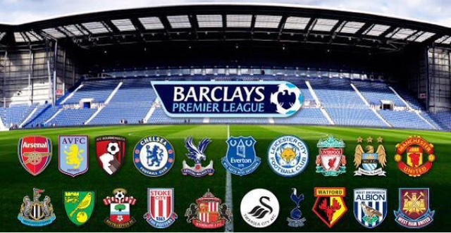 who won the barclays premier league 2017