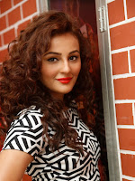 Seerath kapoor photos at Tiger success meet-cover-photo