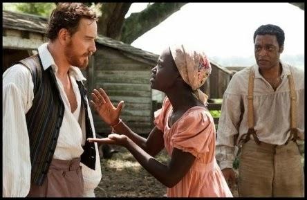 12 años de esclavitud (Steve McQueen)