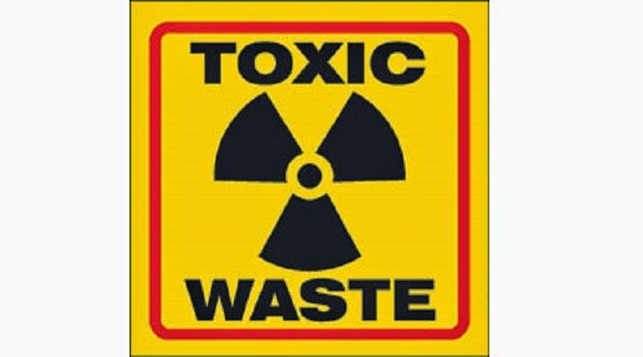 21 βουλευτές του ΣΥΡΙΖΑ ερωτούν για παράνομη διασυνοριακή μεταφορά αποβλήτων υδραργύρου