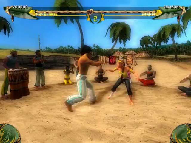 Martial-Arts-Capoeira-Gameplay-Screenshot-1