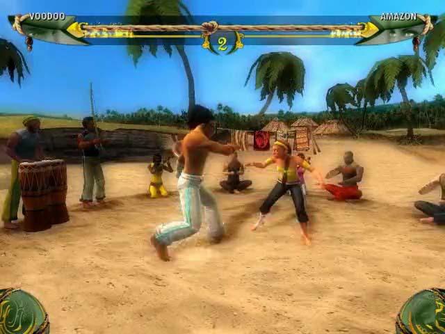 Martial-Arts-Capoeira-Gameplay-Screenshot-1