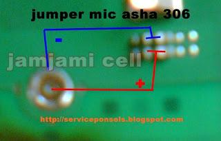 mic asha 306