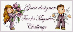 GUEST DT TIME FOR MAGNOLIA CHALLENGE