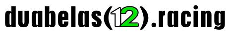 dua-belas (R) racing