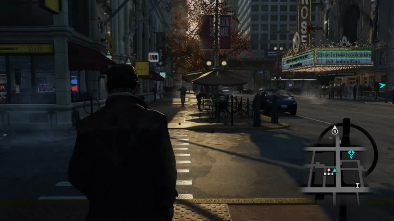 Watch Dogs Requirements Ps