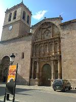 Iglesia Parroquial Nuestra Señora de la Asunción, Vistabella del Maestrazgo