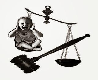 """ΤΥΦΛΗ ΚΑΙ ΚΟΥΦΗ Ελληνική """"Δικαιοσύνη"""""""