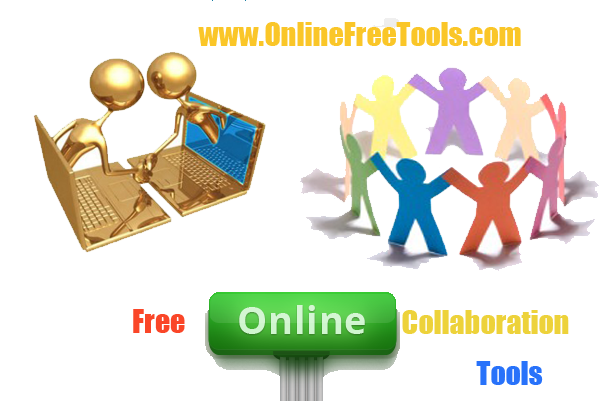 13+ Free Online Collaboration Tools - Online Free Tools