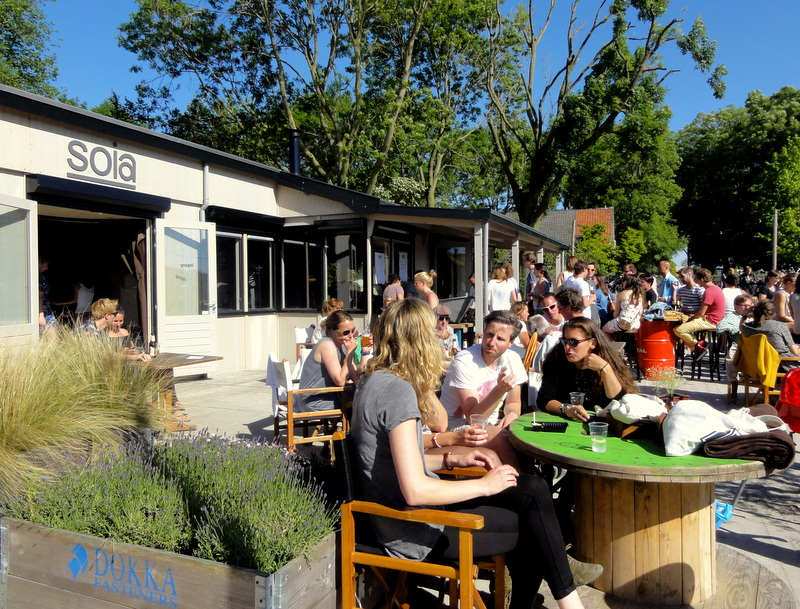 Utrecht City Beach Strand Oog In Al Soia Travel And Lifestyle