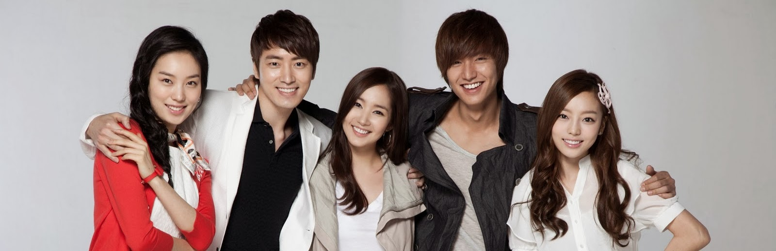 City Hunter Series