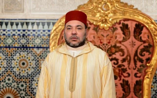 Marruecos: Mohamed VI reconoce el fracaso de su política económica y social