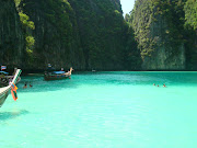 The Best Beaches Ever Phi Phi Island, Thailand (dsc )