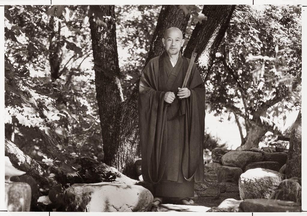 Shogaku Shunryu Suzuki 1966