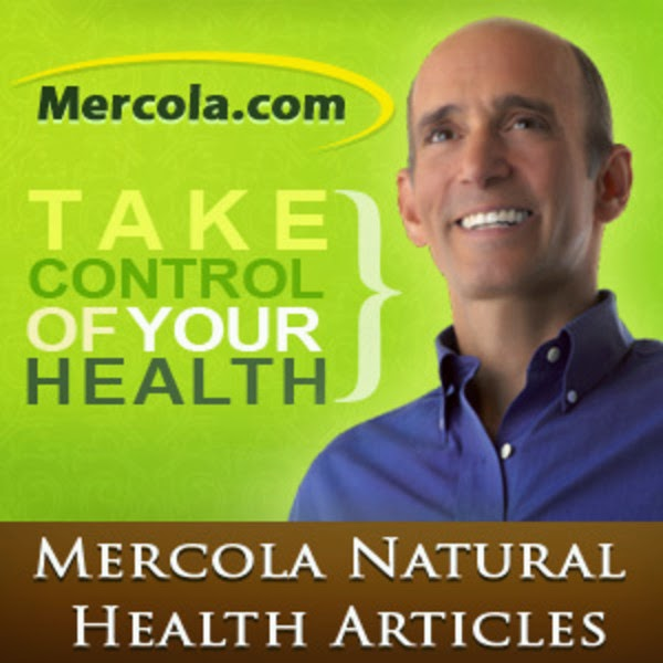 Dr. Mercola Natural Health Articles