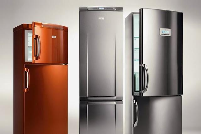 Tìm hiểu về Tủ lạnh Inverter \ Điện tử - Điện lạnh Bách Khoa
