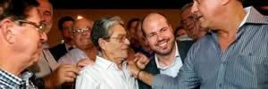 Raimundo Viana é o novo presidente do E.C Vitória!
