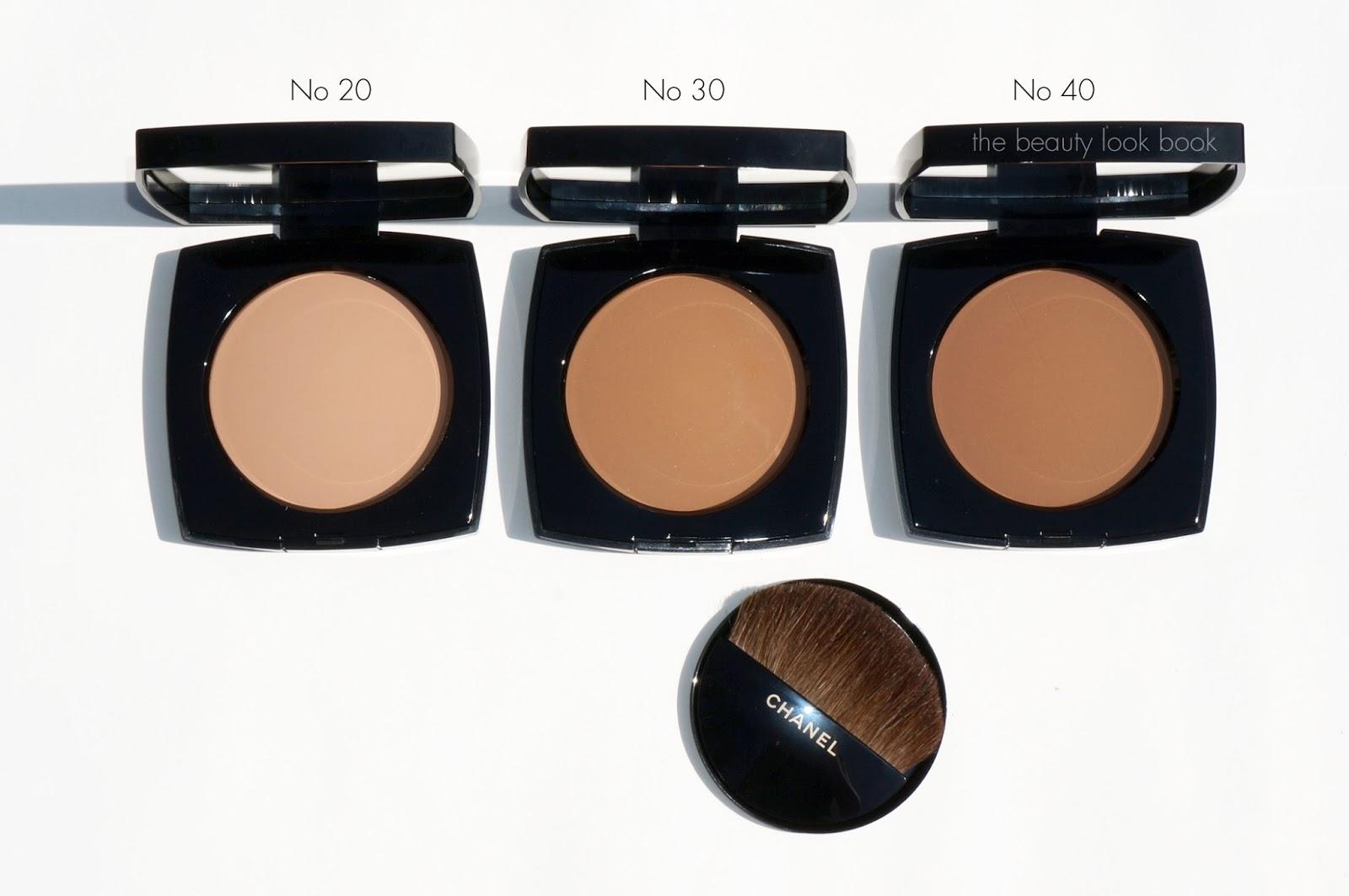 chanel les beiges comparisons the beauty look book. Black Bedroom Furniture Sets. Home Design Ideas