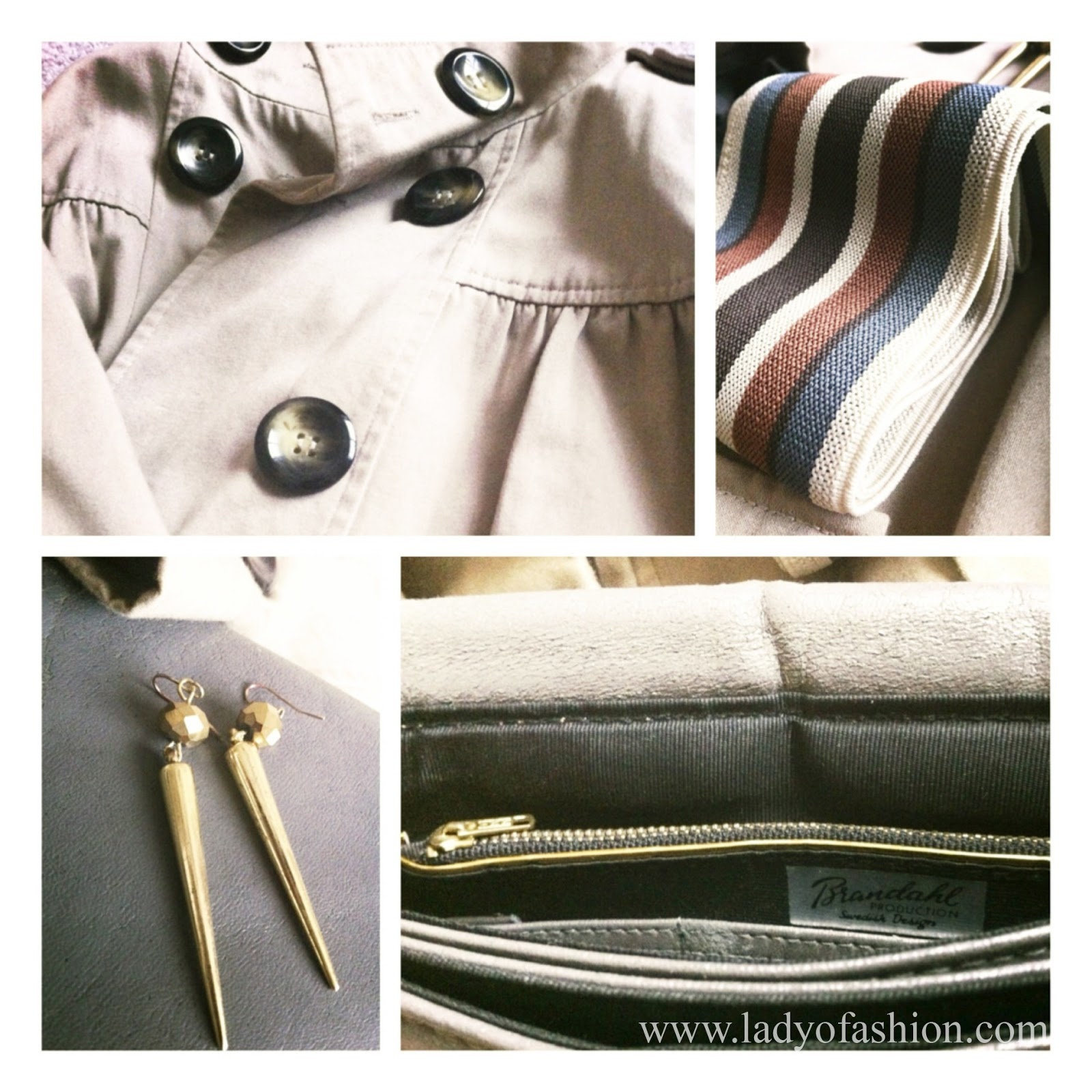 Fashion Tales Accessories Jewellery Style Blogger