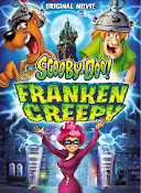 Scooby-Doo! Frankencreepy (2014) ()