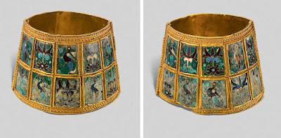 Αρχαίοι θεοί και ο κόσμος του Βυζαντίου στη Ρωσία