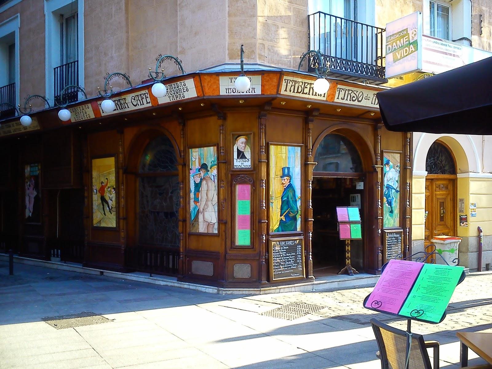 Por la calle de alcal el rastro de madrid - Muebles calle alcala ...
