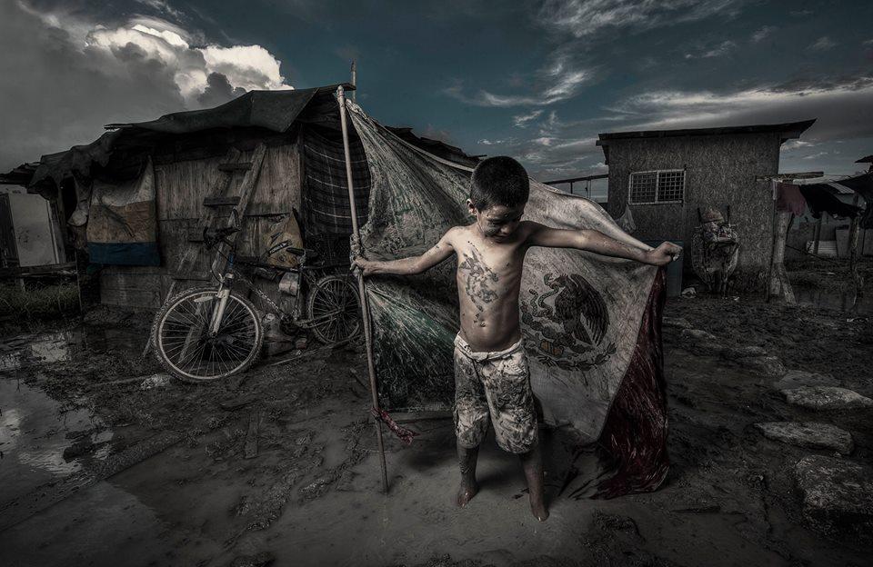 Desesperanza en México