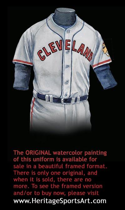 1948 chief wahoo shirt
